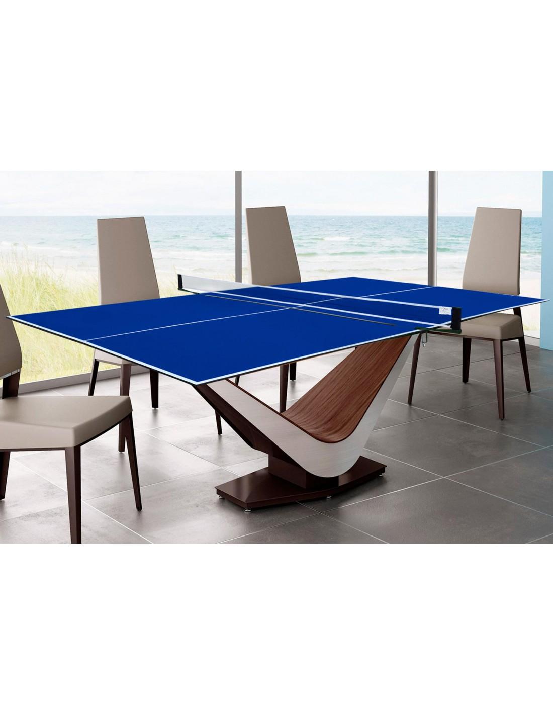 Table De Ping Pong Transformable table de ping pong pliable baa2cd64 - banphotphisai