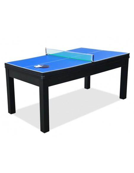 plateau de ping pong pour table a manger. Black Bedroom Furniture Sets. Home Design Ideas